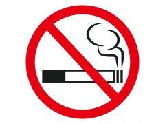 禁煙が大切